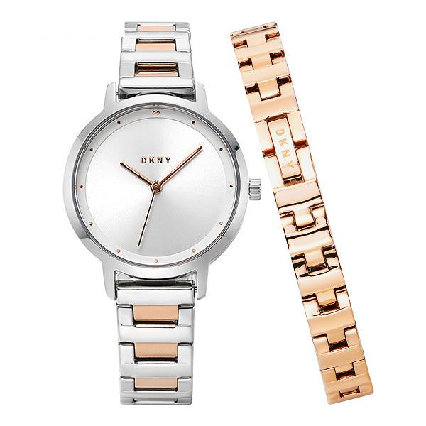 [도나카란뉴욕 DKNY] NY2643 / MODERNIST 팔찌세트 32mm
