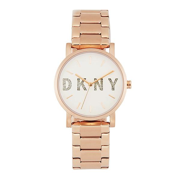 [도나카란뉴욕 DKNY] NY2654 / SOHO 여성용 메탈시계 34mm
