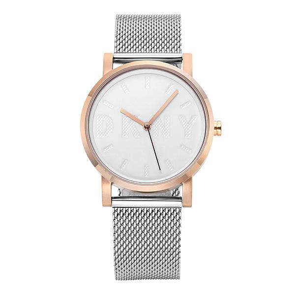 [도나카란뉴욕시계 DKNY] NY2663 / SOHO 여성용 메탈시계 34mm
