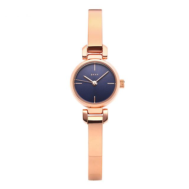 [도나카란뉴욕 DKNY] NY2666 / Ellington 여성용 팔찌형 메탈시계 20mm