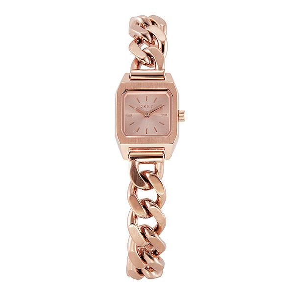 [도나카란뉴욕 DKNY] NY2668 / 여성용 팔찌형 메탈시계 18mm
