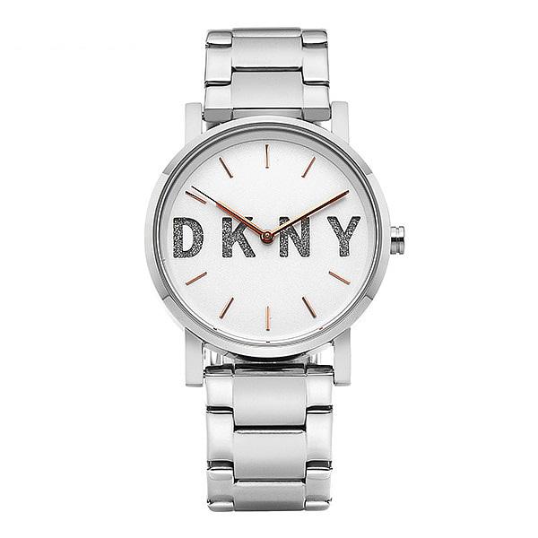 [도나카란뉴욕시계 DKNY] NY2681 / SOHO 여성용 메탈시계 34mm