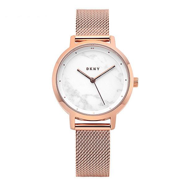 [도나카란뉴욕시계 DKNY] NY2703 / Modernist 여성용 메탈시계 32mm
