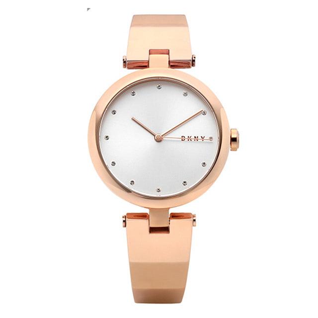 [도나카란뉴욕시계 DKNY] NY2711 / EASTSIDE 여성용 메탈시계 34mm