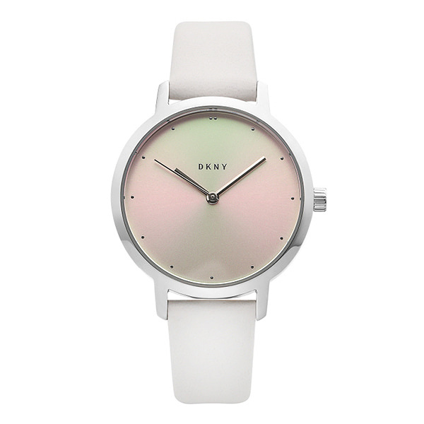 [도나카란뉴욕 DKNY] NY2738 / MODERNIST 여성용 가죽시계 32mm