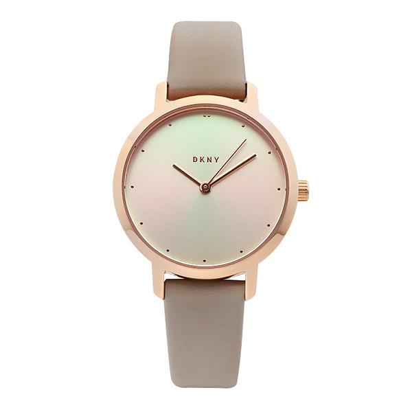 [도나카란뉴욕 DKNY] NY2740 / MODERNIST 여성용 가죽시계 32mm
