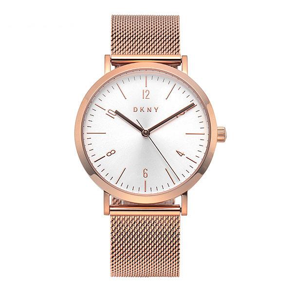 [도나카란뉴욕시계 DKNY] NY2743 / MINETTA 여성용 메탈시계 32mm