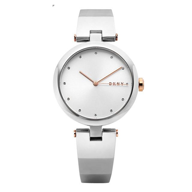 [도나카란뉴욕시계 DKNY] NY2745 / EASTSIDE 여성용 메탈시계 34mm