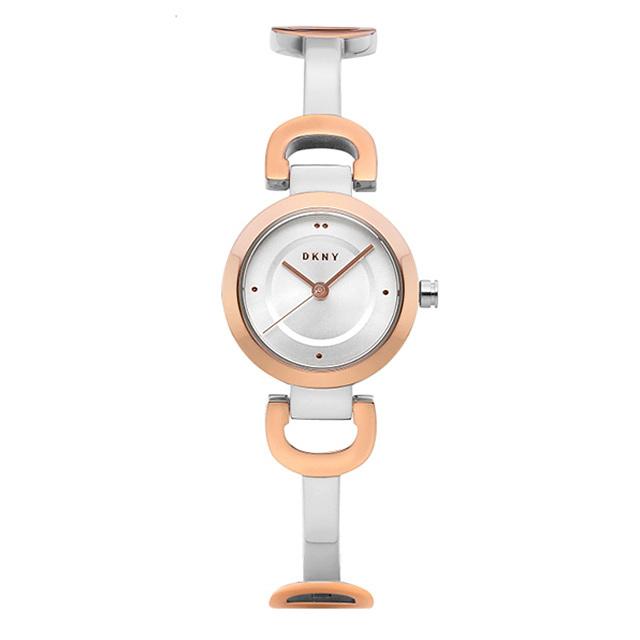 [도나카란뉴욕 DKNY] NY2749 / City Link 여성용 팔찌형 메탈시계 24mm