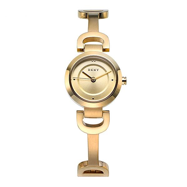 [도나카란뉴욕시계 DKNY] NY2750 / City Link 여성용 팔찌형 메탈시계 24mm