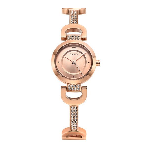[도나카란뉴욕시계 DKNY] NY2752 / City Link 여성용 팔찌형 메탈시계 24mm