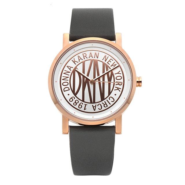 [도나카란뉴욕 DKNY] NY2764 / SOHO 여성용 가죽시계 34mm
