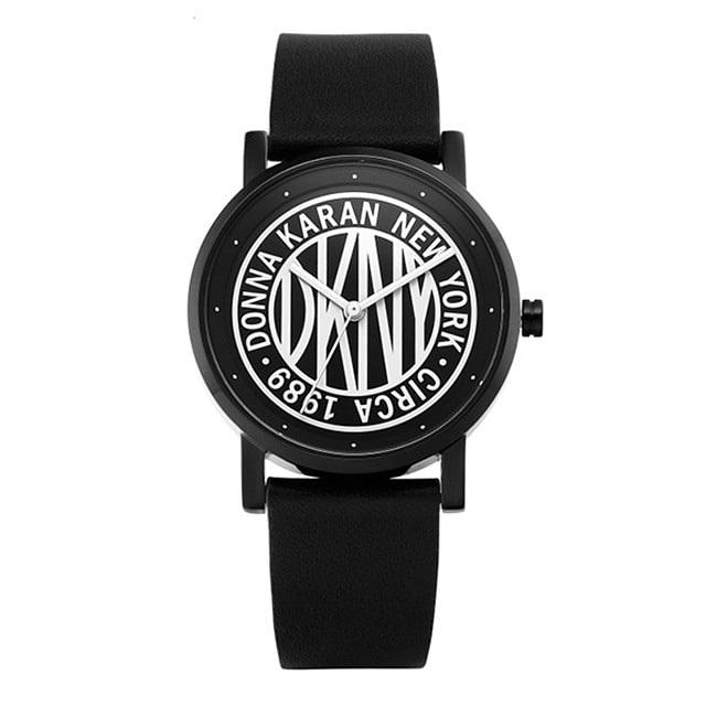 [도나카란뉴욕 DKNY] NY2765 / SOHO 여성용 가죽시계 34mm
