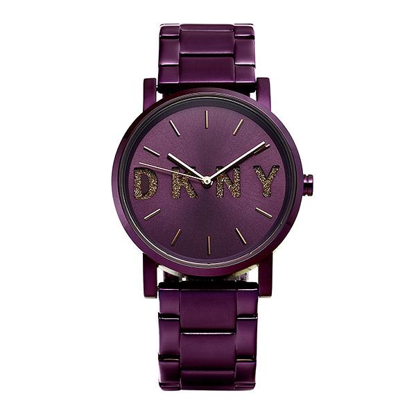 [도나카란뉴욕시계 DKNY] NY2766 / SOHO 여성용 메탈시계 34mm