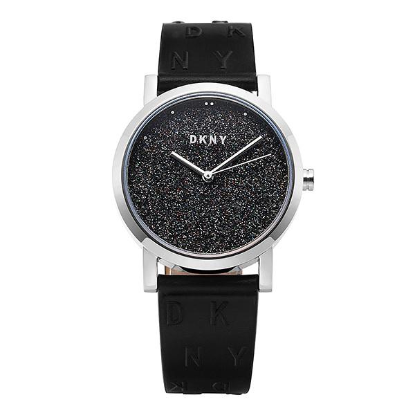 [도나카란뉴욕시계 DKNY] NY2775 / SOHO 여성용 가죽시계 34mm