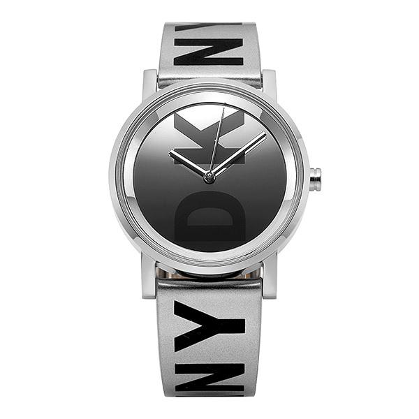 [도나카란뉴욕시계 DKNY] NY2786 / SOHO 여성용 가죽시계 34mm