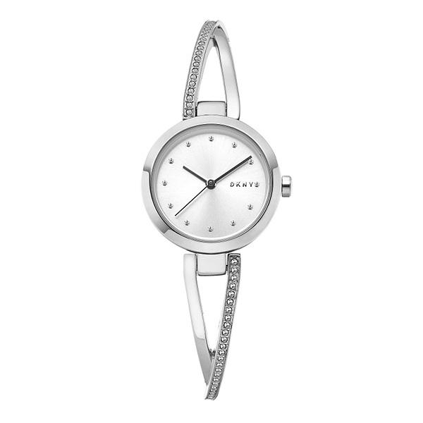 [도나카란뉴욕시계 DKNY] NY2792 / Crosswalk 여성 메탈시계 26mm