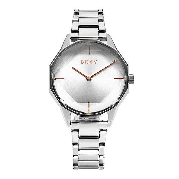 [도나카란뉴욕시계 DKNY] NY2793 / ROUND CITYSPIRE 여성용 메탈시계 34mm
