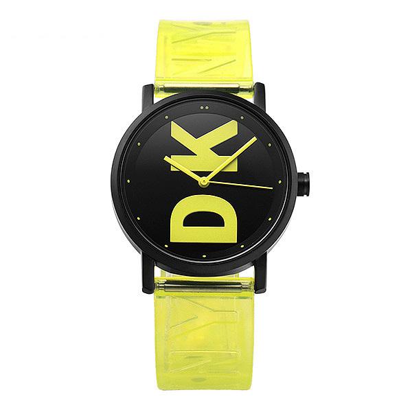[도나카란뉴욕시계 DKNY] NY2808 / Soho 여성 우레탄시계 34mm