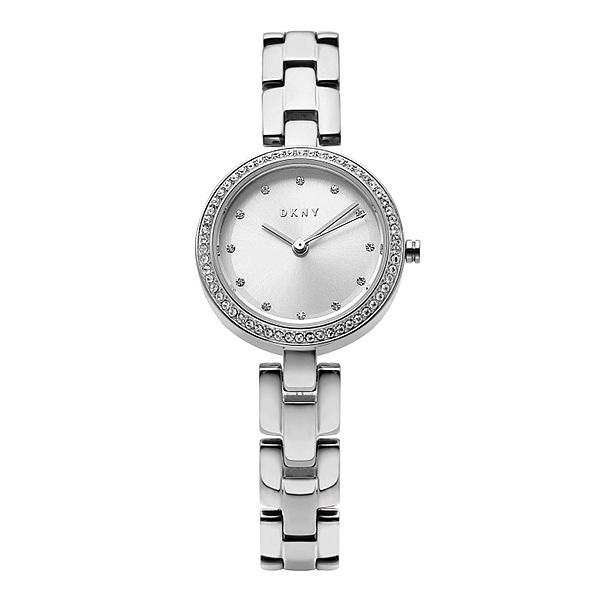 [도나카란뉴욕시계 DKNY] NY2824 / City Link 여성용 메탈시계 26mm 타임메카
