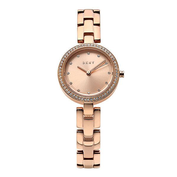 [도나카란뉴욕시계 DKNY] NY2826 / City Link 여성용 메탈시계 26mm 타임메카