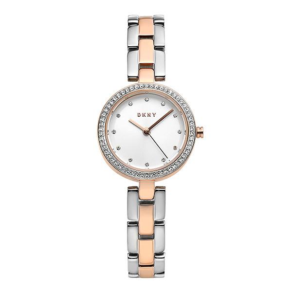 [도나카란뉴욕시계 DKNY] NY2827 / City Link 여성용 메탈시계 26mm 타임메카