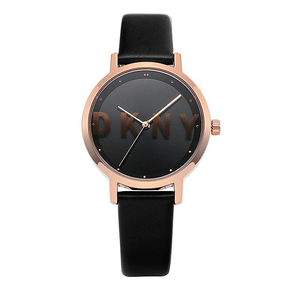 [도나카란뉴욕시계 DKNY] NY2842 / MODERNIST 여성용 가죽시계 32mm 타임메카