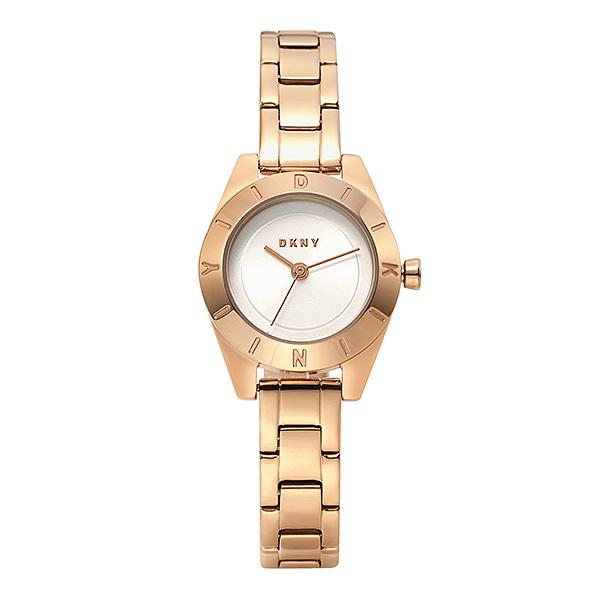 [도나카란뉴욕시계 DKNY] NY2871 / GREENE 여성용 메탈시계 24mm 타임메카