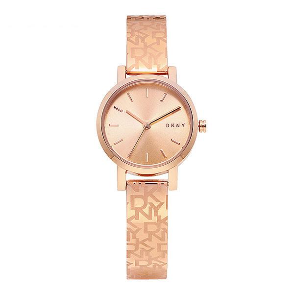 [도나카란뉴욕시계 DKNY] NY2884 / SOHO 소호 여성 메탈시계 24mm