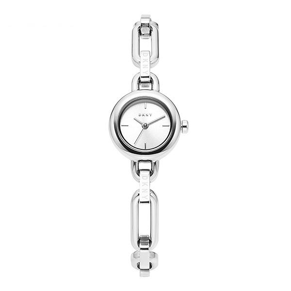 [도나카란뉴욕시계 DKNY] NY2913 / Round Uptown 팔찌형 여성용 메탈시계 22mm 타임메카