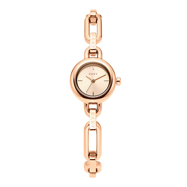 [도나카란뉴욕시계 DKNY] NY2914 / Round Uptown 팔찌형 여성용 메탈시계 22mm 타임메카