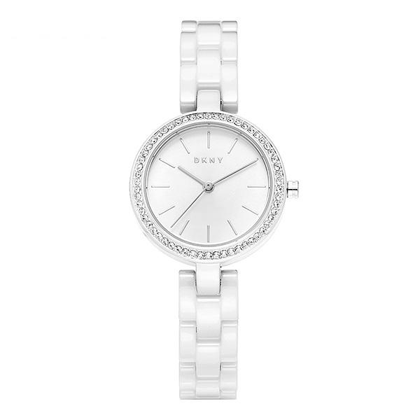 [도나카란뉴욕시계 DKNY] NY2915 / City Link 여성용 세라믹시계 26mm 타임메카