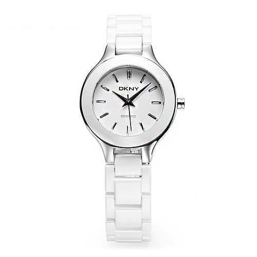 ☆-) [도나카란뉴욕시계 DKNY] NY4886 세라믹 CERAMIC 29mm
