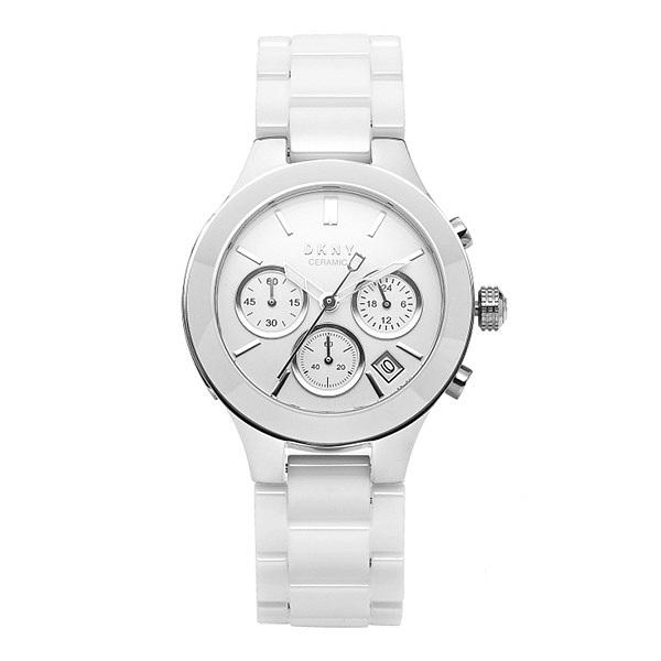 ☆-) [도나카란뉴욕시계 DKNY] NY4912 세라믹 CERAMIC 38mm