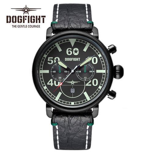 [독파이트시계 DOGFIGHT] DF0011 ACE 에이스 44mm