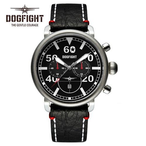 [독파이트시계 DOGFIGHT] DF0012 ACE 에이스 44mm