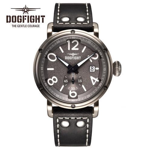 [독파이트시계 DOGFIGHT] DF0018 ACE 에이스 44mm