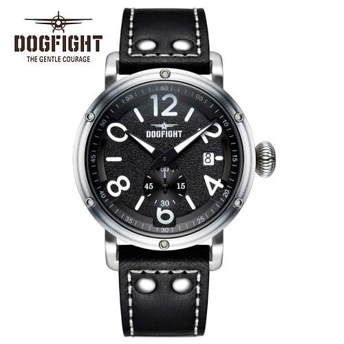 [독파이트시계 DOGFIGHT] DF0021 ACE 에이스 44mm