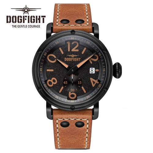 [독파이트시계 DOGFIGHT] DF0023 ACE 에이스 44mm