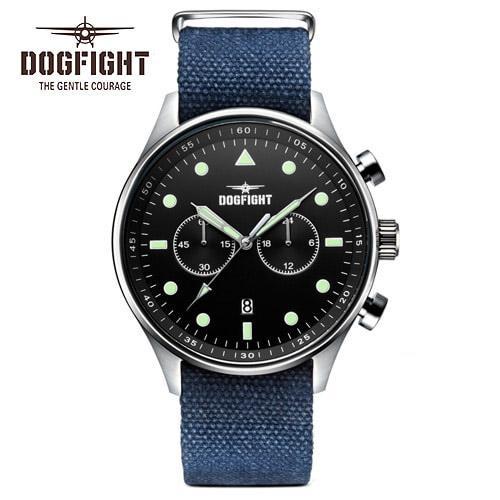 [독파이트시계 DOGFIGHT] DF0024 ACE 에이스 44mm