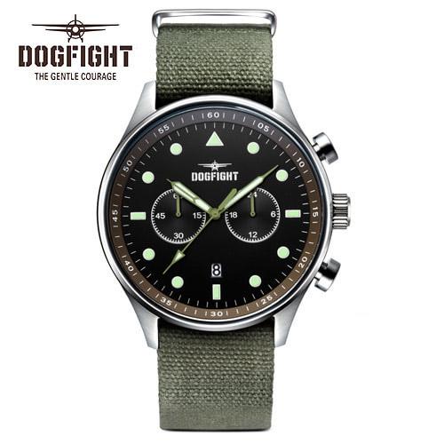 [독파이트시계 DOGFIGHT] DF0025 ACE 에이스 44mm