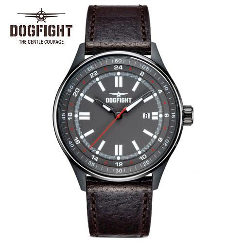 [독파이트시계 DOGFIGHT] DF0031 ACE 에이스 44mm