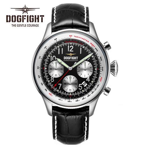 [독파이트시계 DOGFIGHT] DF0033 Wingman 윙맨 46mm