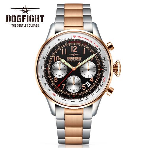 [독파이트시계 DOGFIGHT] DF0052 Wingman 윙맨 42mm