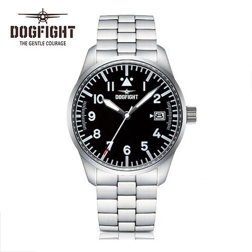 [독파이트시계 DOGFIGHT] DF0053 WING MAN 윙맨 43mm