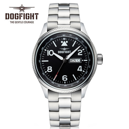 [독파이트시계 DOGFIGHT] DF0065 Wingman 윙맨 43mm