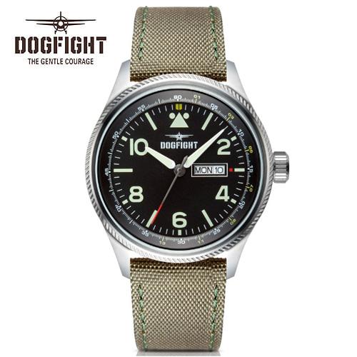 [독파이트시계 DOGFIGHT] DF0068 Wingman 윙맨 43mm