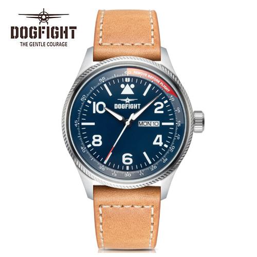 [독파이트시계 DOGFIGHT] DF0071 Wingman 윙맨 43mm
