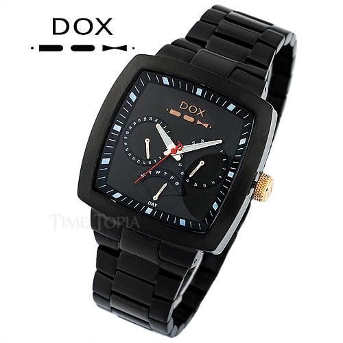 [독스시계 DOX] DX010C602BB 국내본사 정품 쿼츠시계