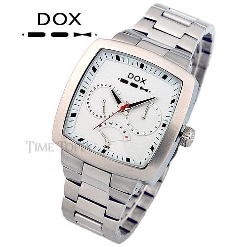 [독스시계 DOX] DX010C602WS 국내본사 정품 쿼츠시계